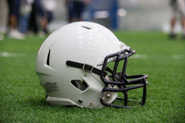 Football helmet. (Postmedia)