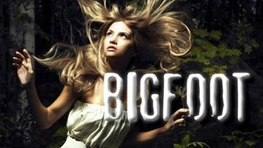 bigfoot with girl sex