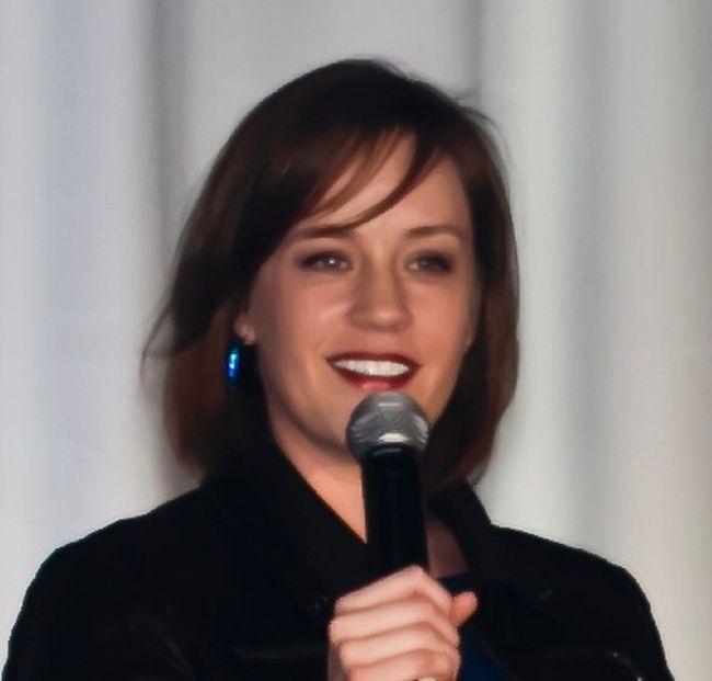 Allison Graham