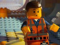 Lego the movie