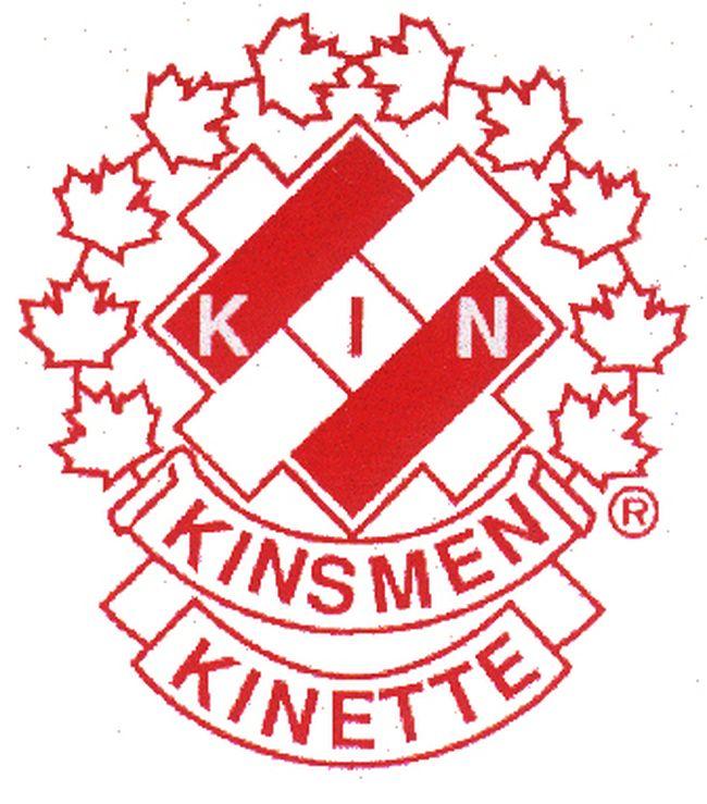 (Courtesy Kin Canada)