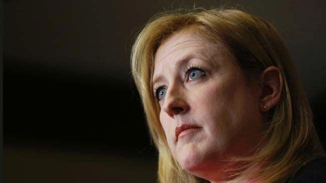 Transport Minister Lisa Raitt. REUTERS/Chris Wattie