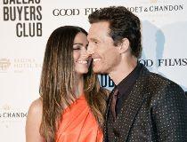 Rome Premiere Of 'Dallas Buyers Club'