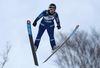American ski jumper Lindsey Van (Reuters)