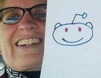 Premier Kathleen Wynne announces her Reddit AMA via Twitter.