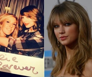 Taylor Swift  (REUTERS/Instagram)