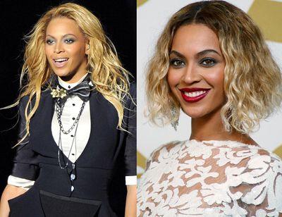 <b>Beyonce</b> <br> (WENN.com)