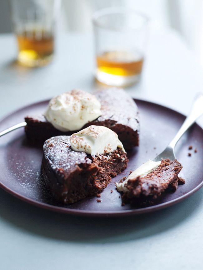 All photos courtesy of Green & Black's Organic Chocolates
