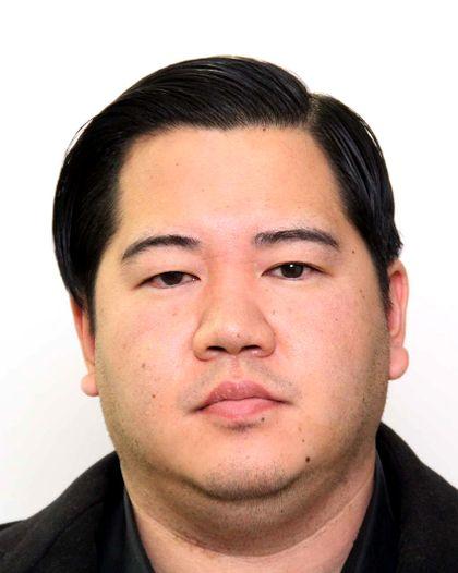 Alvin Goh.