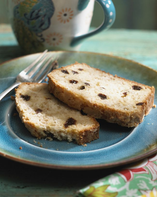 Apple Sweet Bread. (Foodland Ontario)
