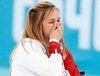 Jennifer Jones overwhelmed by praise  from Colleen Jones