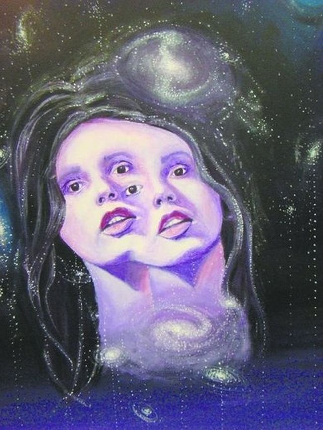 Nicola Chaddick's Gemini