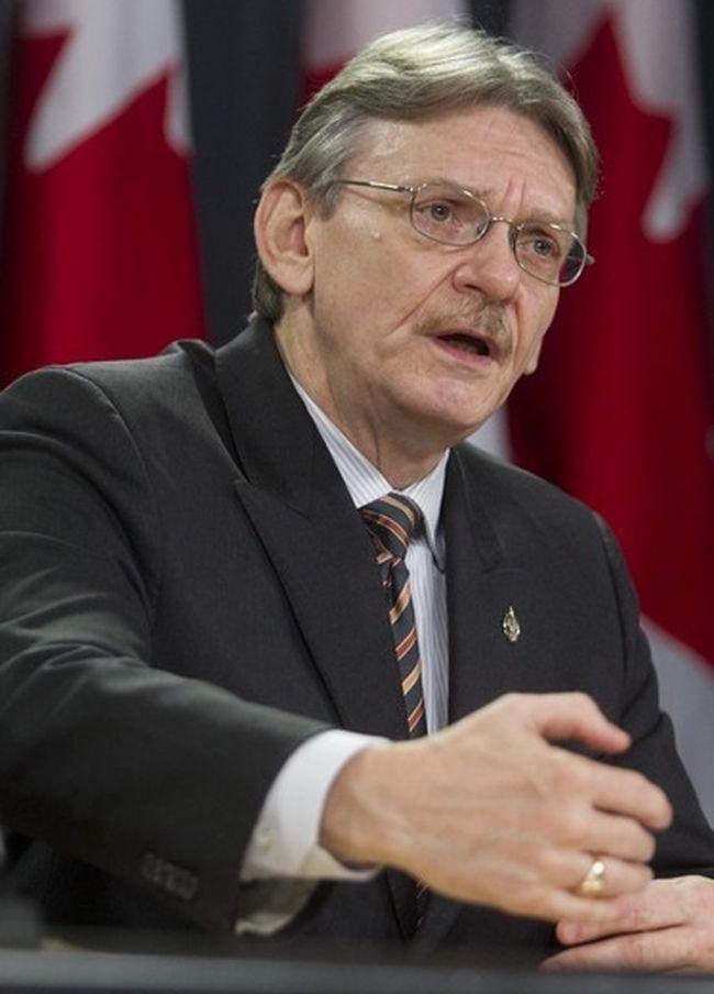 NDP MP David Christopherson.  (Chris Roussakis/QMI Agency files)