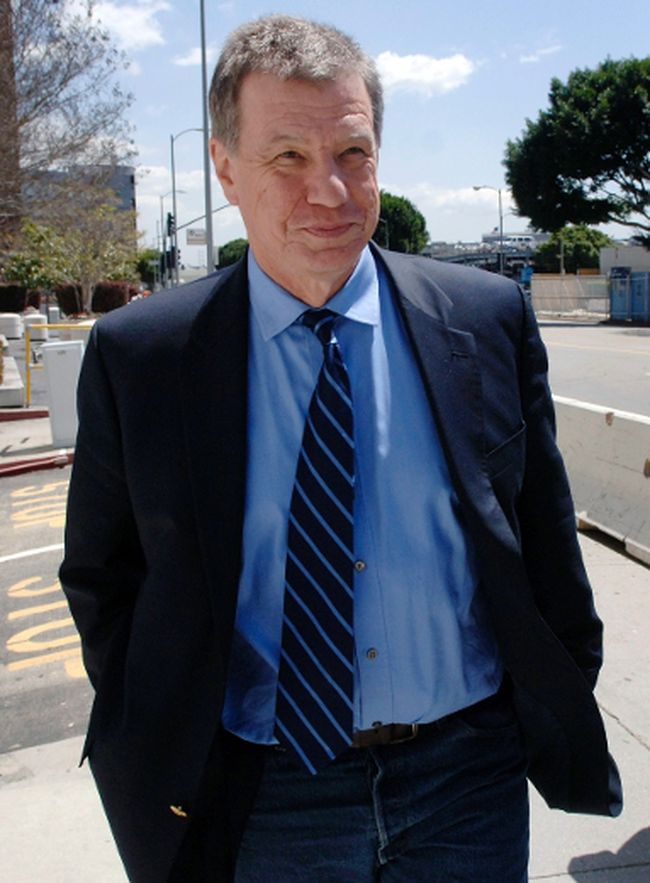 John McTiernan (Reuters files)