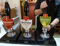 Worthington beer