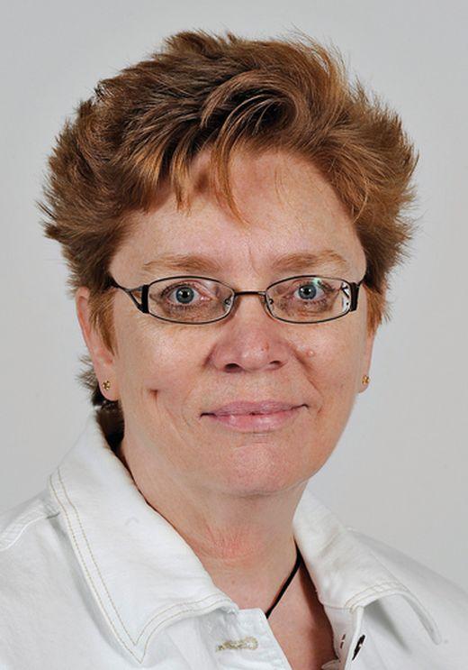 Susan Gamble