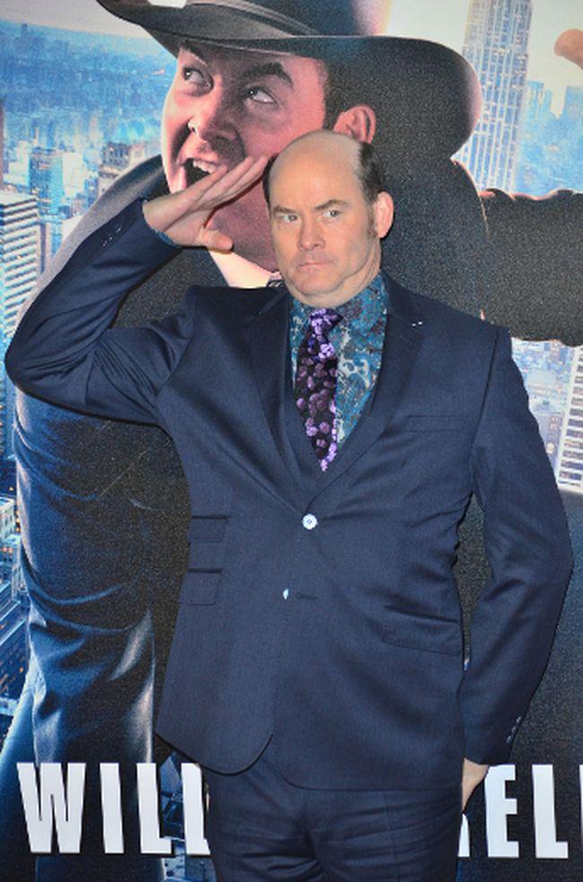 David Koechner (WENN.COM)