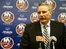 Garth Snow, Islanders laughing stock after Thomas Vanek deal