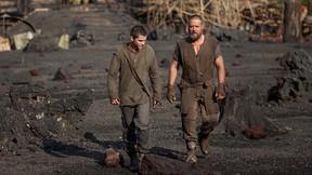 Scene from Noah. (noahmovie.com)