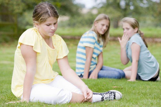 Obesity affects how girls do in school (Fotolia)