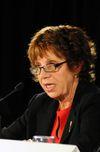 Wildrose MLA Heather Forsyth's bill to establish an independent budget officer was defeated Monday. (EDMONTON SUN/File)
