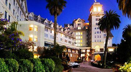 Berkeley Claremont Hotel