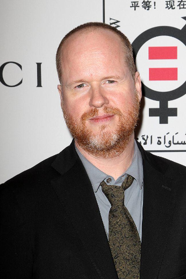 """Joss Whedon. (FayesVision/<A HREF=""""http://www.wenn.com"""" TARGET=""""newwindow"""">WENN.COM</a>)"""
