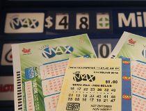 Lottery, lotto tickets