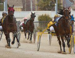 Western Fair Raceway (QMI Agency file photo)