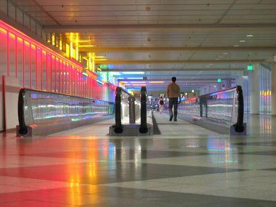 3. Munich Airport. (Fotolia)