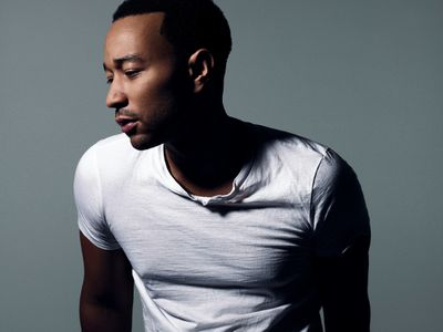 John Legend will be performing at the 2014 TD Winnipeg International Jazz Festival. (HANDOUT)