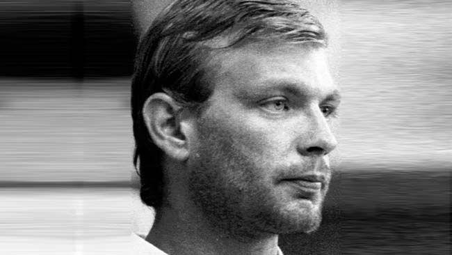 Jeffrey Dahmer. (QMI Agency, files/Handout