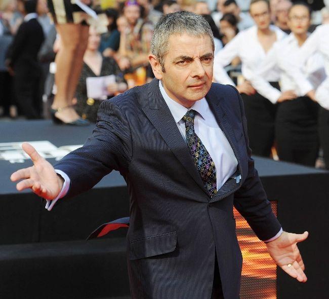 """Rowan Atkinson (<A HREF=""""http://www.wenn.com"""" TARGET=""""newwindow"""">WENN.COM</a>)"""