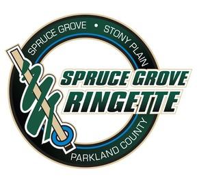 Spruce Grove Ringette