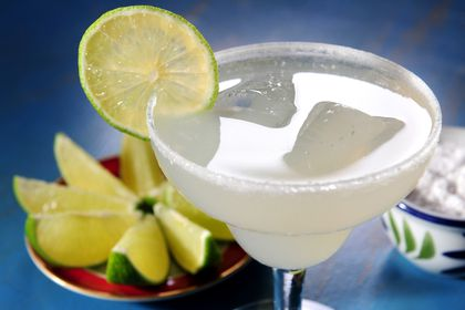 Margarita, cocktail