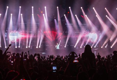 Dutch DJ Armin van Buuren in Toronto, Ont. on Saturday April 19, 2014. Craig Robertson/Toronto Sun/QMI Agency