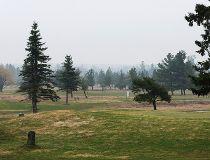 Golf season chilly