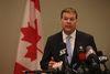 Canadian Foreign Affairs Minister John Baird. Jack Boland/Toronto Sun Files