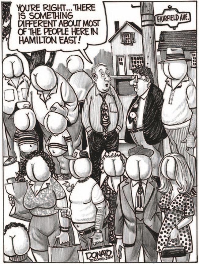 Andy Donato's 50 years of cartooning_2