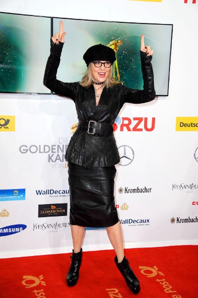 Diane Keaton. (WENN.com)