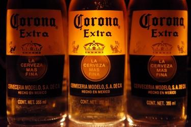 Corona. (REUTERS files)