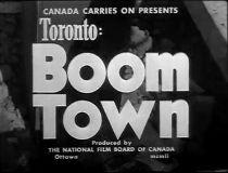 NFB Toronto Boom Town