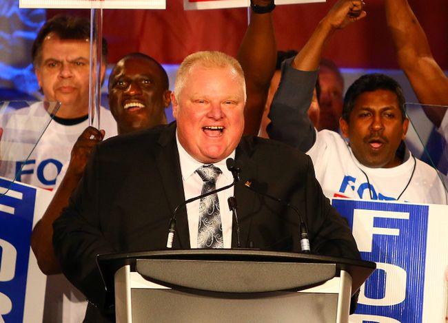 (Toronto Sun files)