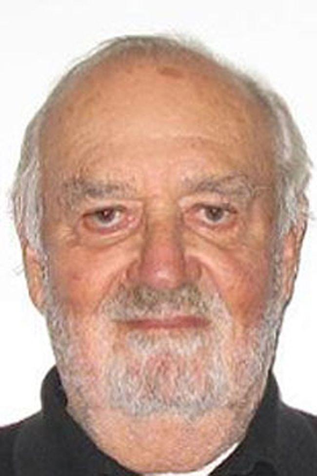 Joseph C. P. Cote. (Surete du Quebec/HO)