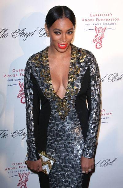 "Solange Knowles (PNP/<A HREF=""http://www.wenn.com"" TARGET=""newwindow"">WENN.COM</a>)"