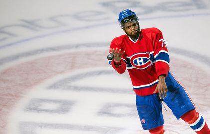 Canadiens' P.K. Subban wants 'nasty' Game 7 vs. Bruins