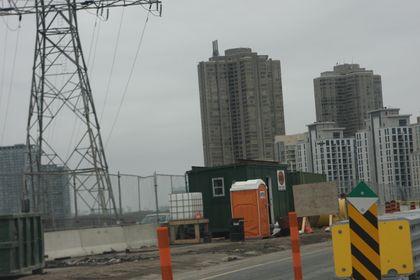 Gardiner construction