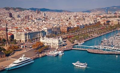 3. Barcelona. (Fotolia)