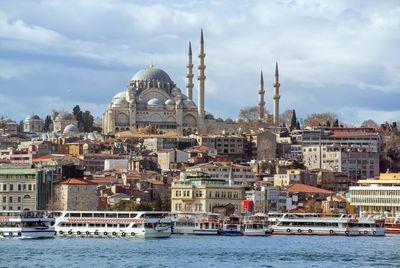 4. Istanbul. (Fotolia)