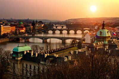 5. Prague. (Fotolia)